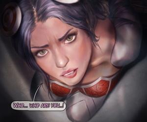 Irelia - The Prisoner - part 2