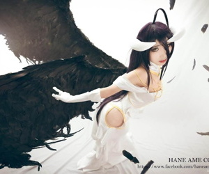 Coser Hane Ame - part 6