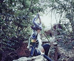 Kinpatsu-Cosplay - part 6