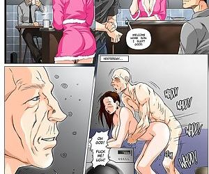 The Horny Stepfather - part 2