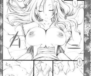 final fantasy 4 rydia - affixing 3