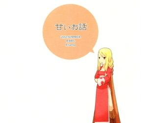 Amai Ohanashi - Sweet Talk =TV + Life4Kaoru= - part 2