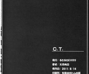 C.T. ~Custom T~