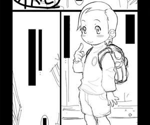 Artist Heaping up - Koutarou - part 7