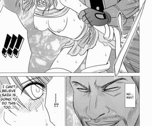 Watashi wa mou Nigerarenai 2