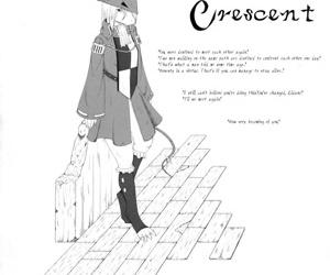 Minna no Freija Crescent - Everyones Freya Crescent - faithfulness 5
