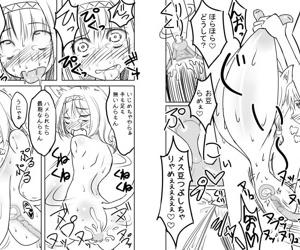 Love Chuchu Mithra-san