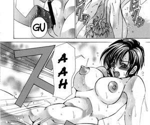 Kachou Fuugetsu Soushuuhen - part 3