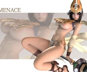hinemarus 3DCG - part 3
