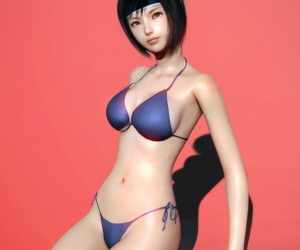 Yuffie Absolute - accoutrement 8