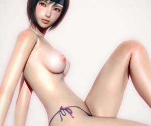 Yuffie Real