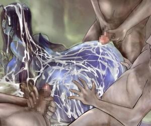 Shounen ki picayune Youjo Tachi - part 5