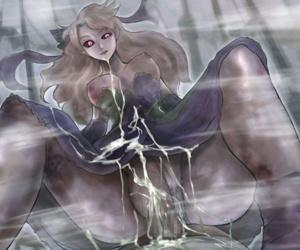 Shounen ki no Youjo Tachi - part 8