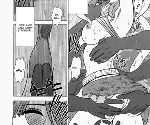 Watashi wa mou Nigerarenai - attaching 2