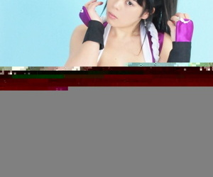 Cosplay Pics - faithfulness 3