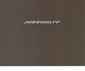 JOSSIDIA FF Fullcolourmania -SFC hen-
