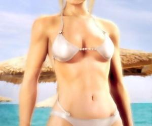 3D Babes - 3 - part 2