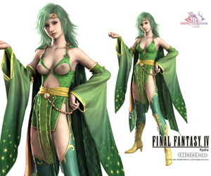 Final Fantasy Collection - accoutrement 5