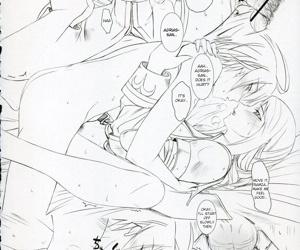 Agrias-san to love love task
