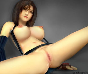 Tifa Lockhart - part 2