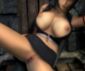 Tifa Lockhart - part 3