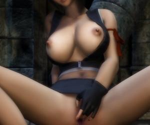 3D Babes - 2 - part 5