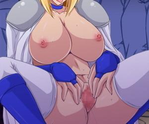 Chijo Madou Shougun Nikki - part 2