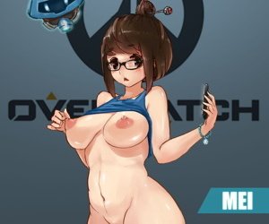 Mei - accouterment 5