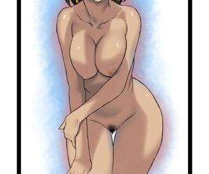Fareeha Amari aka Pharah - accouterment 8