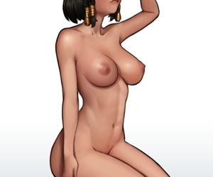 Fareeha Amari aka Pharah