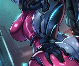 Overwatch Girls - part 5