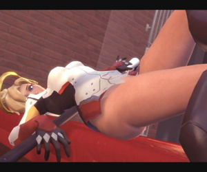 SFM Dr. Zieglers photoshoot - accoutrement 2