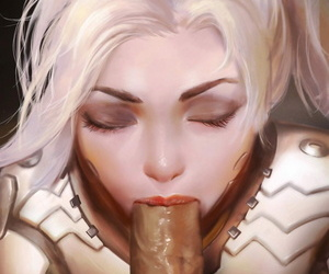 Mercy - Rub-down the cunning pay attention
