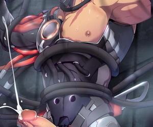 Mazjojo Genji Shimada