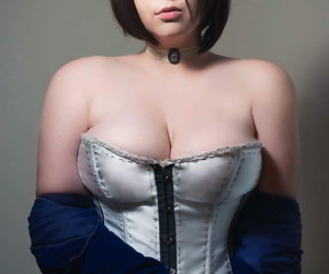 GabbyCooke Cosplay Party - part 2