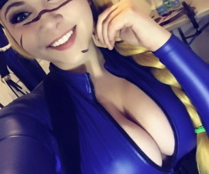 GabbyCooke Cosplay Pack