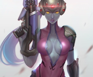 Widowmaker piling - part 5