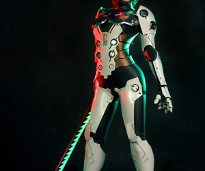 Genji Cosplay