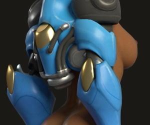Arhoangel Overwatch Portico