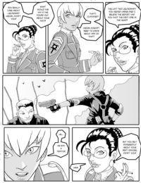 Tokyo Deviant Army 3