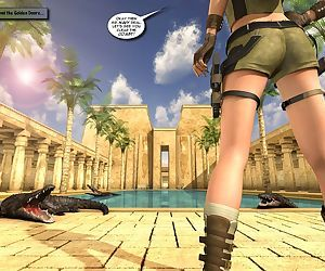 Tomb Raider - Sands Of Time - part 2