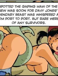 Wicked Wenches Of The Dark Seas 1