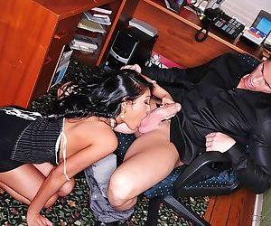 Seductive indian MILF with big jugs Priya Rai gets shagged hardcore