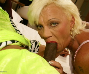 This pimp pater loves his hairy grown-up creampie devoted slut - faithfulness 628