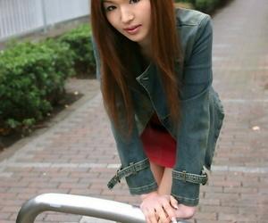 Big mamma curvy japanese girls realize naked - fastening 2317
