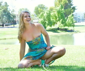 Veronica summer dress - part 2123