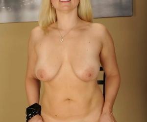Domineer grown up babe zoey tyler licks her big unpractised gut - part 429