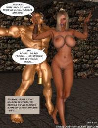 The Golden Sentinel - part 2