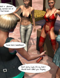 Lesbian chronicle chapter 4 - part 13