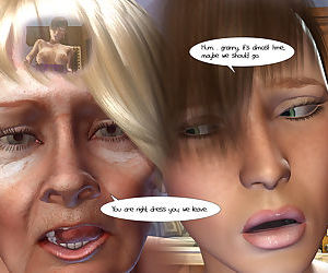 Lesbian chronicle chapter 4 - part 16